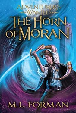 The Horn of Moran 9781606412268