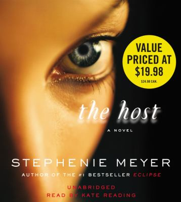 The Host 9781600245657