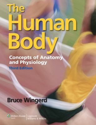 The Human Body 9781609133443