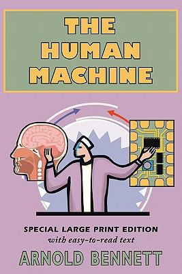 The Human Machine 9781604503876