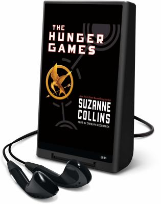 The Hunger Games 9781606406823
