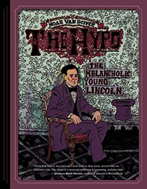 The Hypo: The Melancholic Young Lincoln 9781606996195