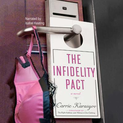 The Infidelity Pact 9781602832220