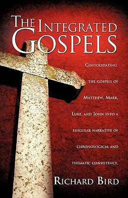The Integrated Gospels 9781609573294
