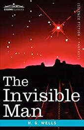 The Invisible Man 7406908