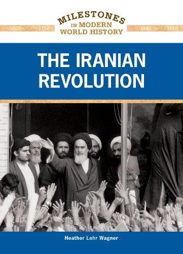 The Iranian Revolution 9781604134902