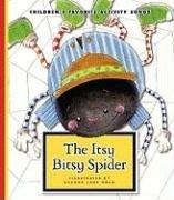 The Itsy Bitsy Spider 9781602531901