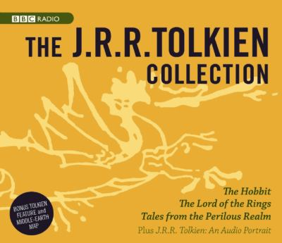 The J. R. R. Tolkien Collection 9781602836617