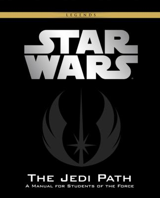 Star Wars: The Jedi Path [With Book Vault]