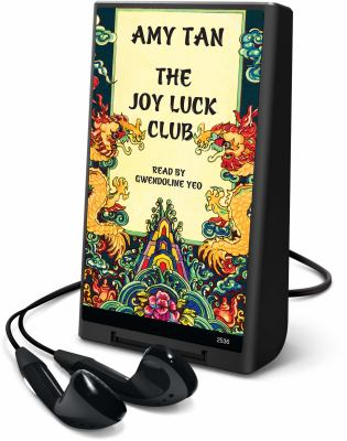 The Joy Luck Club [With Headphones] 9781605147833