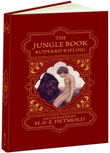 The Jungle Book 9781606600092