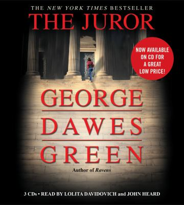 The Juror 9781600246708