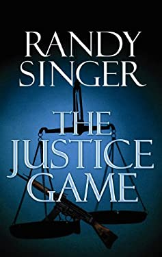 The Justice Game 9781602855465