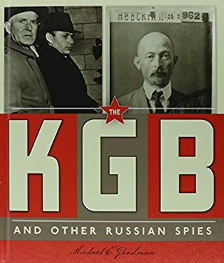 The KGB and Other Russian Spies 9781608182275