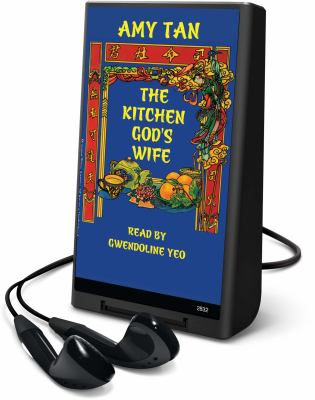 The Kitchen God's Wife [With Earbuds] 9781606406687
