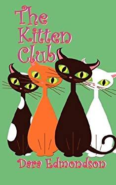 The Kitten Club 9781601540393