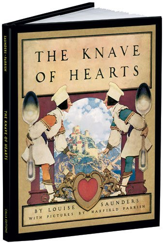 The Knave of Hearts 9781606600016