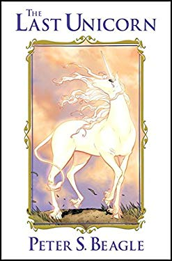 The Last Unicorn 9781600108518