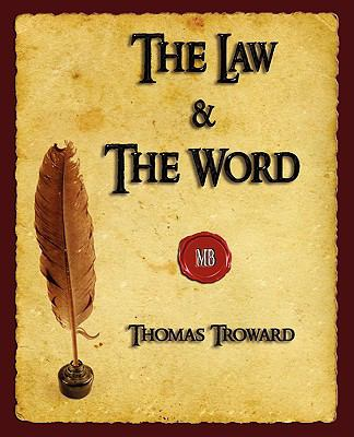 The Law and the Word 9781603861960