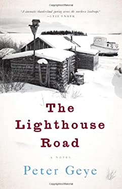 The Lighthouse Road 9781609530846