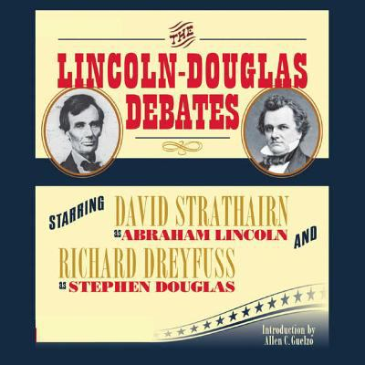 The Lincoln-Douglas Debates 9781602834026
