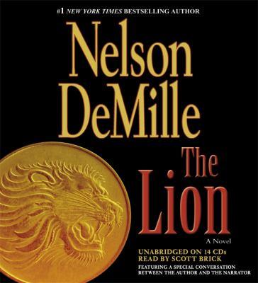 The Lion 9781607882206
