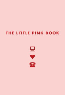 The Little Pink Book 9781604330007
