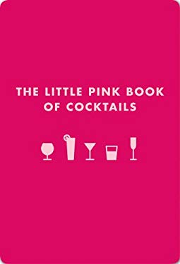 The Little Pink Book of Cocktails 9781604331219