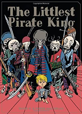 The Littlest Pirate King 9781606994030