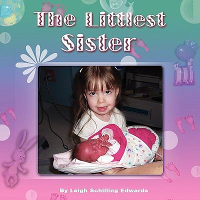 The Littlest Sister 9781606930410