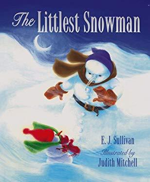 The Littlest Snowman 9781602611580