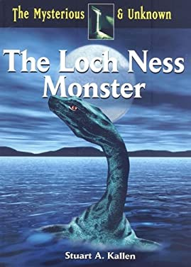 The Loch Ness Monster 9781601520593