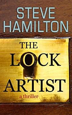 The Lock Artist 9781602857148