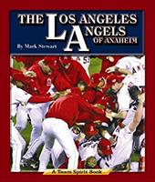 The Los Angeles Angels of Anaheim 7389331