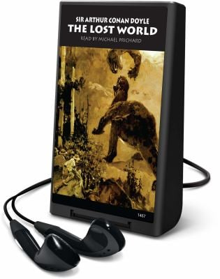 The Lost World [With Headphones] 9781602525665