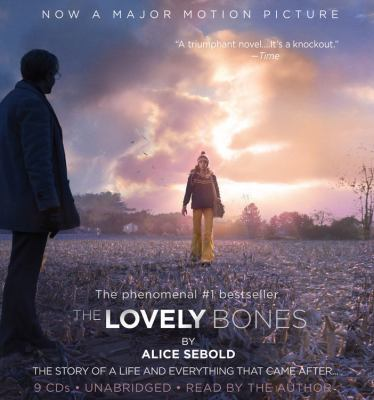 The Lovely Bones 9781600248429