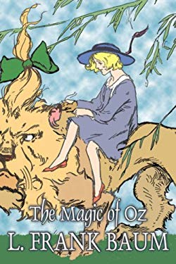 The Magic of Oz 9781603126717