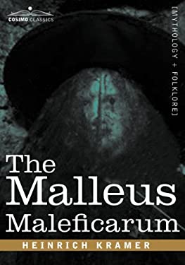 The Malleus Maleficarum 9781605200620