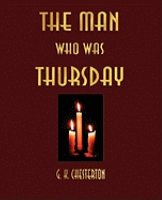 The Man Who Was Thursday 9781603862424