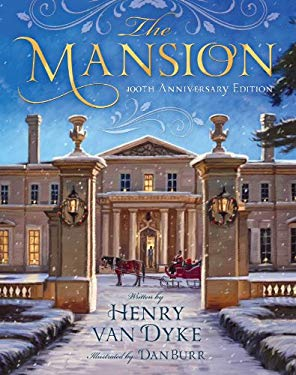 The Mansion: 100th Anniversary Edition 9781606418451