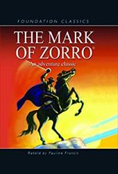 The Mark of Zorro 7427536