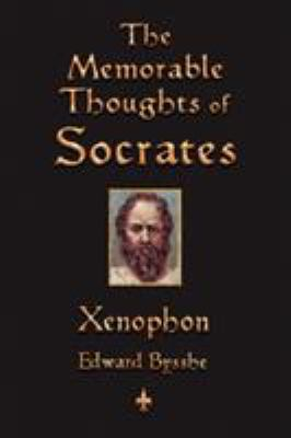 The Memorable Thoughts of Socrates 9781603863209