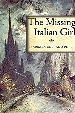 The Missing Italian Girl: A Mystery in Paris 9781605984087