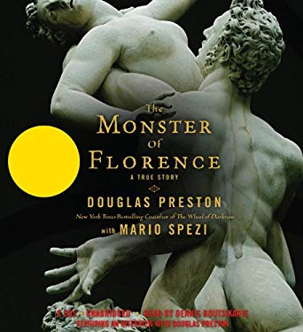 The Monster of Florence 9781600246647