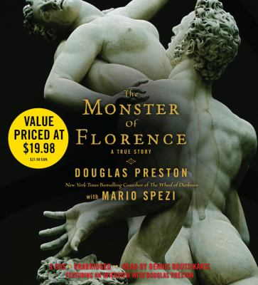 The Monster of Florence 9781600242090