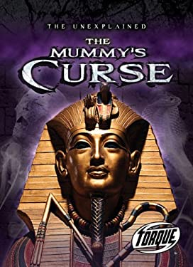 The Mummy's Curse 9781600146435