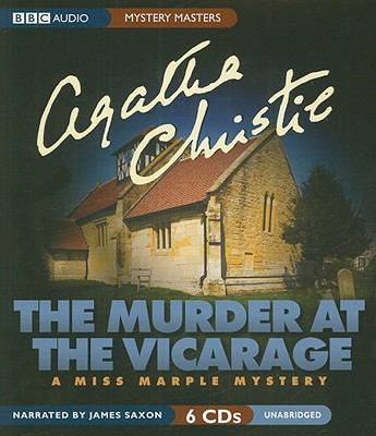 The Murder at the Vicarage 9781602835788