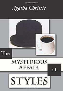 The Mysterious Affair at Styles 9781600964992
