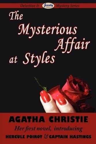 The Mysterious Affair at Styles 9781604506761
