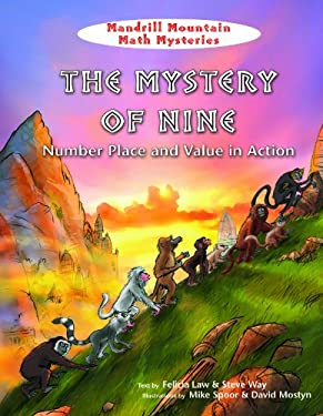 The Mystery of Nine: Number Place and Value in Action 9781607548195